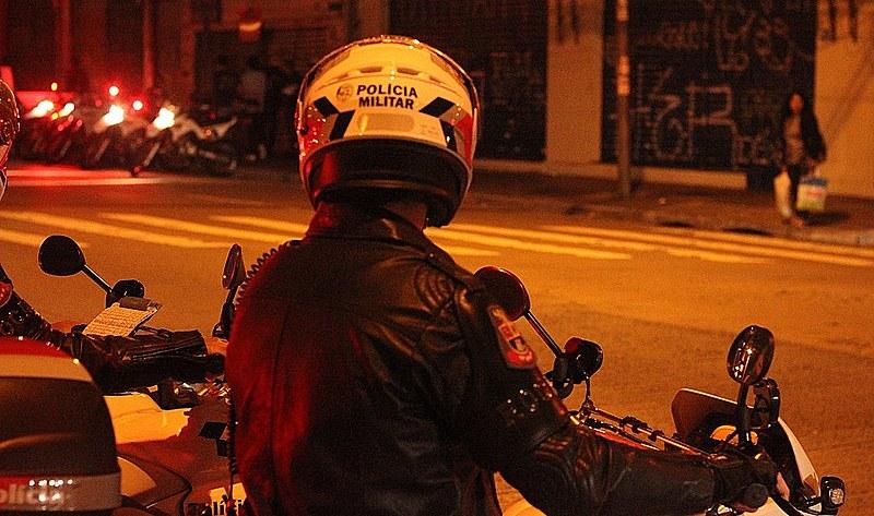 Desde o início do ano, 129 policiais militares foram presos no Estado de São Paulo