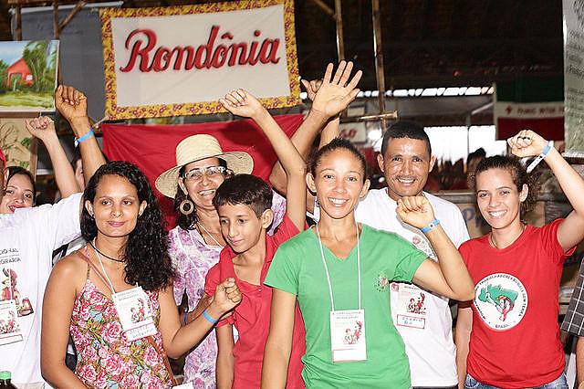 Delegação de Rondônia