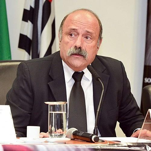 Luiz Eduardo Greenhalgh foi ex-vice-prefeito de São Paulo no governo de Luiza Erundina e e ex-deputado federal