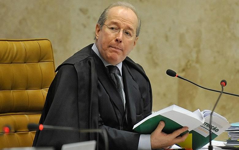 Celso de Mello, ministro do Supremo Tribunal Federal desde 1989