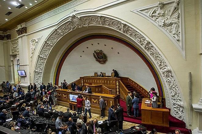 Parlamentares opositores investigados por fraude renunciaram após negociações com governo