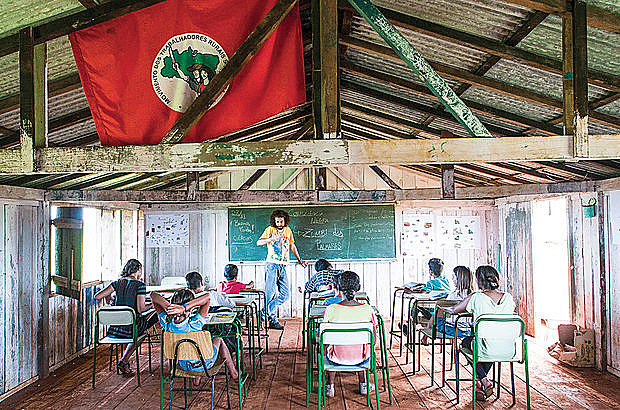 Alternancia pedagógica prevista en la formación de los educadores puede ser perjudicada por la falta de recursos