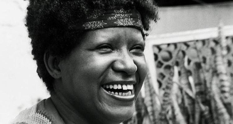 Lélia deu origem ao conceito de Amefricanidade, enfocando a questão do negro da diáspora
