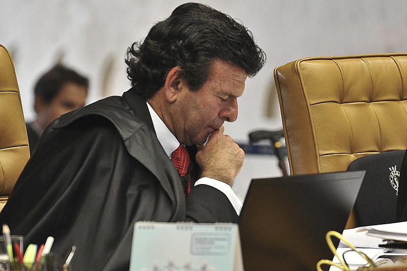 Ministro Luiz Fux será o relator do processo que contesta terceirizações