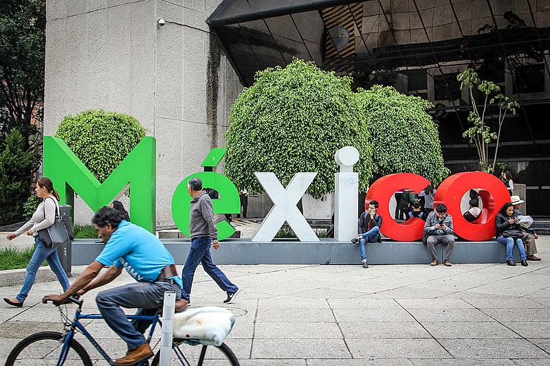 Nas ruas da Cidade do México, eleitores falam porque vão votar e o que esperam do próximo presidente
