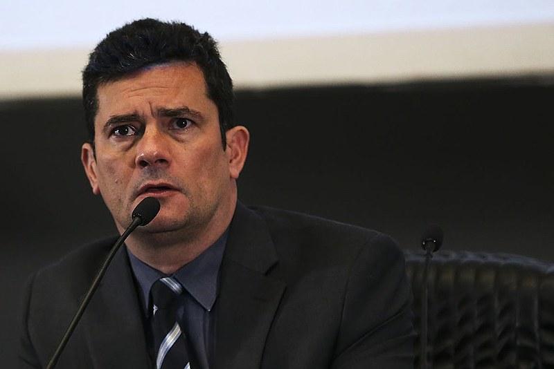 Sergio Moro está ciente das ameaças aos Guajajara no Maranhão há cerca de três meses