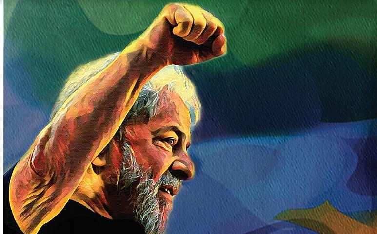 """""""O caderno Lula Livre é antes de tudo uma ferramenta militante"""", diz organizador"""