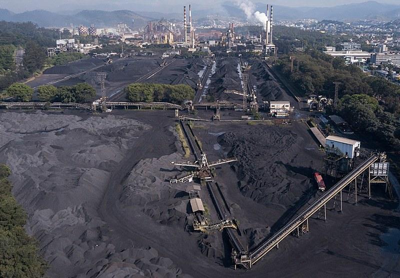 Usiminas é considerada a maior produtora de aços planos da América Latina