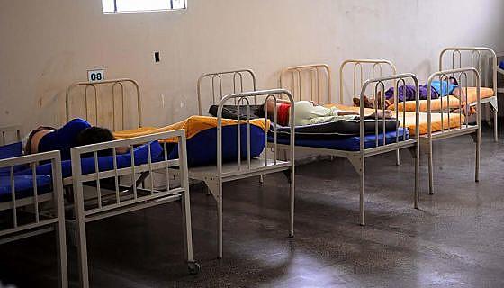 Hospitai psiquiátrico em Manaus (AM)