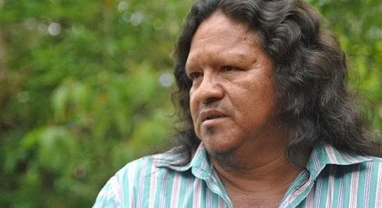 Sergio Rojas denunciava as agressões aos povos indígenas e a usurpação de suas terras