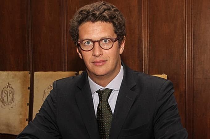 Ricardo Salles foi escolhido por Bolsonaro para chefiar a pasta do Meio Ambiente