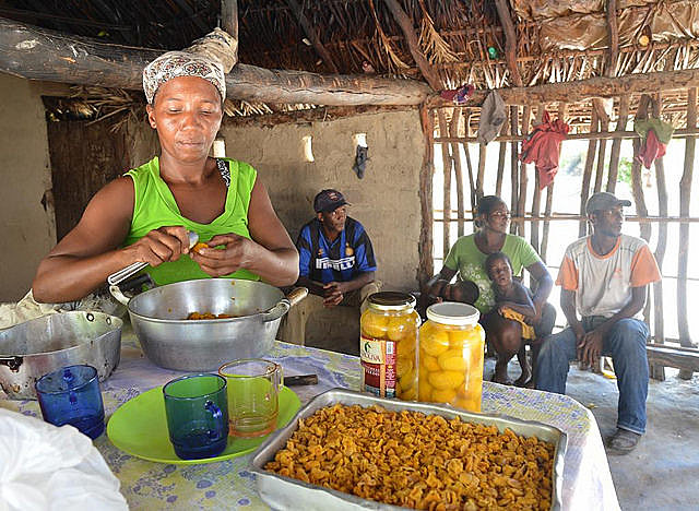 Recent austerity measures and modifications to the Brazilian constitution pose threat to Afro-Indigenous cultures.