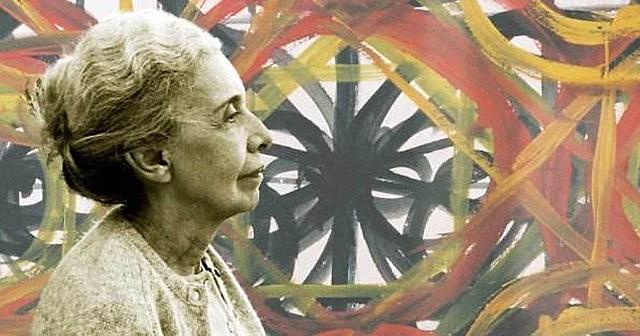 Nise da Silveira ficou conhecida por seu trabalho humanizado como psicoterapeuta