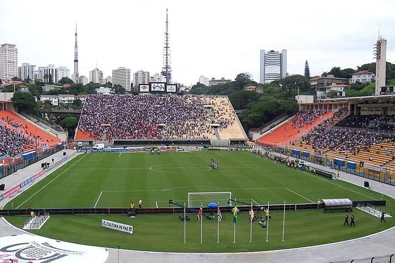 Estádio foi sucateado e mal administrado para justificar a venda, diz coordenador da rede Nossa São Paulo