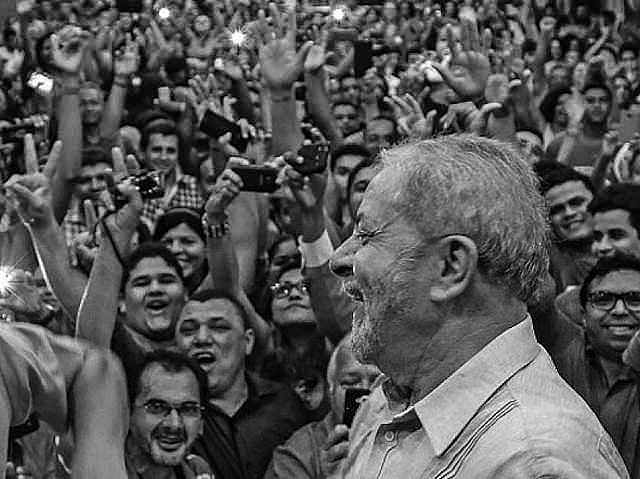 Former President Luiz Inácio Lula da Silva will stand trial before a Federal Court of Appeals