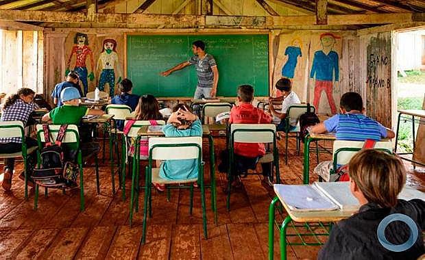 Las escuelas están siendo cerradas por la Secretaría Municipal de Educación de forma irregular