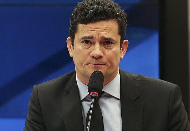 Conversas entre ex-juiz Sérgio Moro e procuradores da Lava-Jato para prejudicar ex-presidente Lula foram publicadas pelo ''The Intercept''