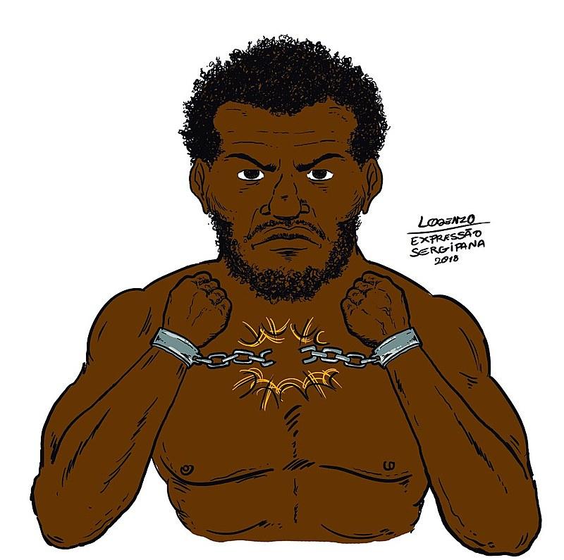 João Mulungu organizava levantes que colaboraram com a libertação de milhares de escravos dos engenhos sergipanos