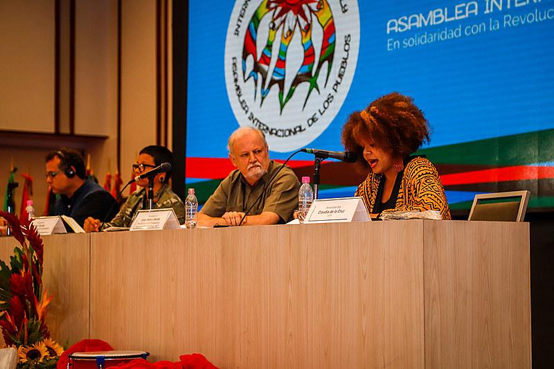 Assembleia Internacional dos Povos é uma articulação promovida por movimentos populares de mais de 130 países