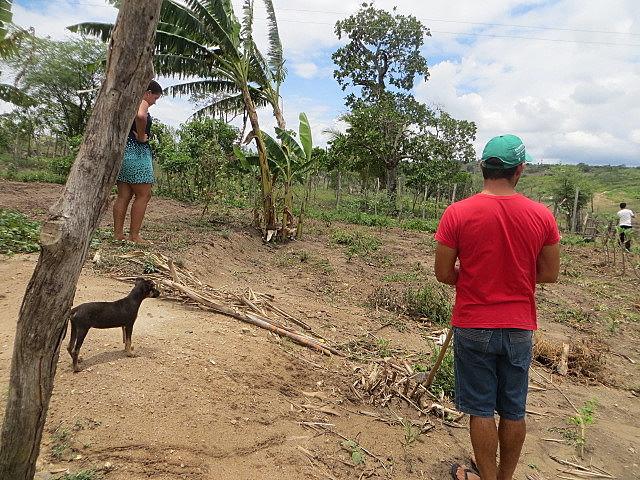 Corte no orçamento afetará negativamente os beneficiários dessa política: camponeses e as famílias em ameaça de insegurança alimentar