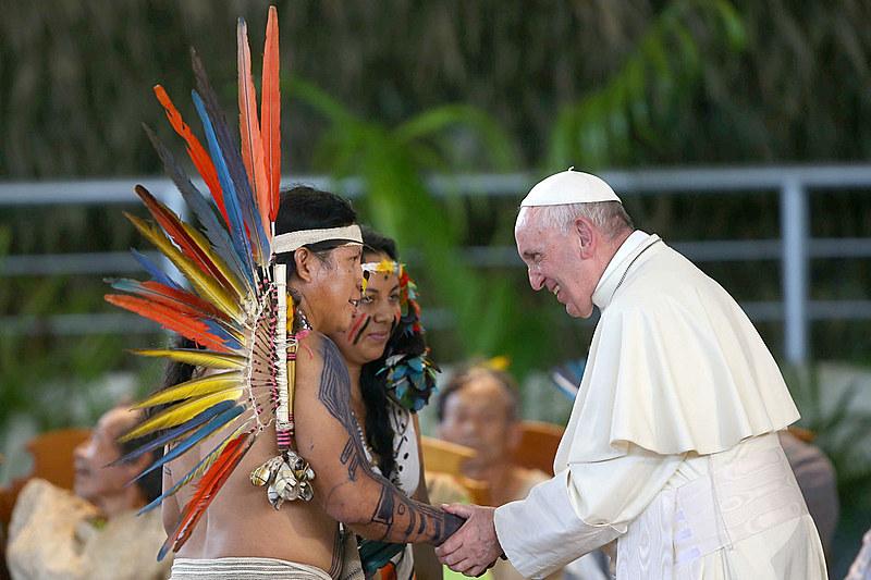 Encontro no mês de outubro vai discutir atuação da Igreja Católica na Amazônia