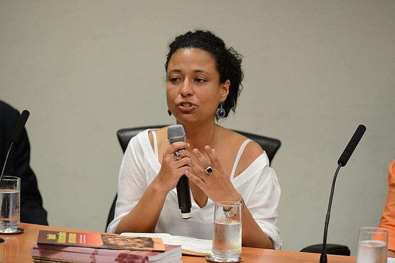 Renata Lira faz parte de um órgão de monitoramento dos espaços de privação da liberdade