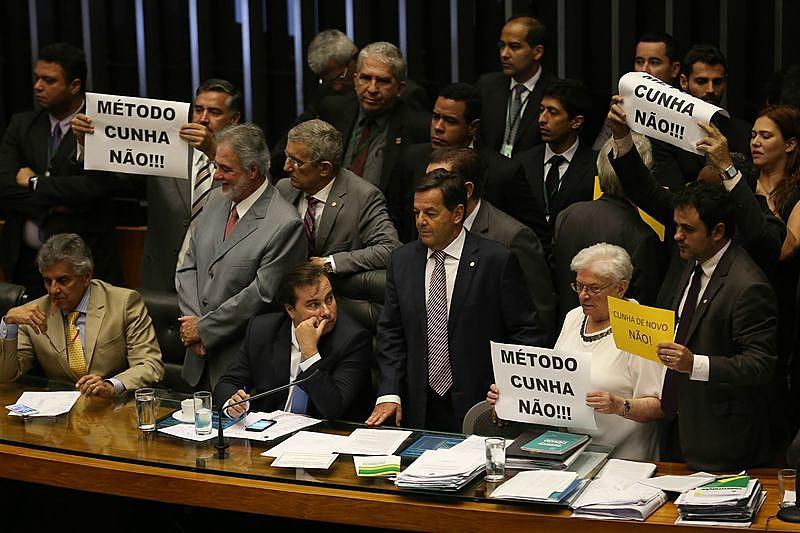 Câmara vota novamente urgência para reforma trabalhista