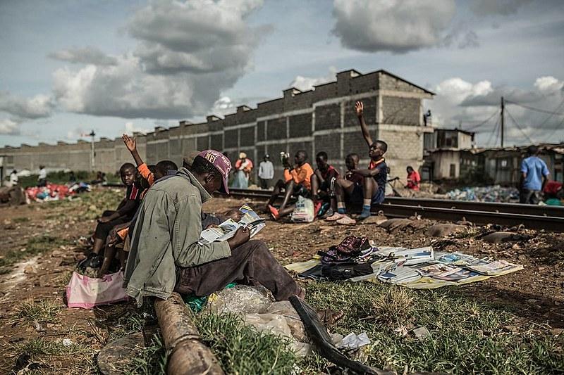 Relatório da Oxfam é lançado nesta segunda-feira (21) no Fórum Econômico Mundial de Davos