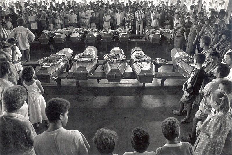 Massacre de Eldorado dos Carajás no Pará ocorrido em 17 de abril de 1996 marcou a história de luta pela reforma agrária no campo