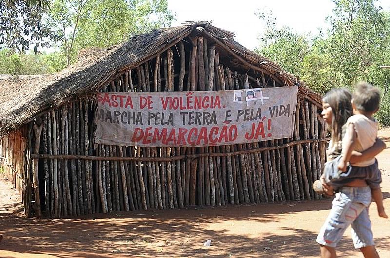 Somente neste ano, os conflitos no campo já deixaram quase 50 mortos