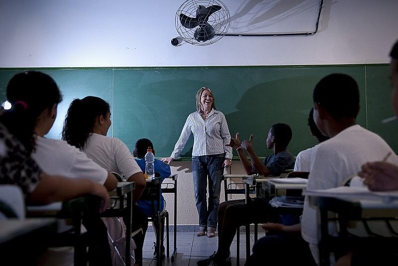Ato de fazer da educação um espaço vazio de crítica, começou na ditadura do Estado Novo