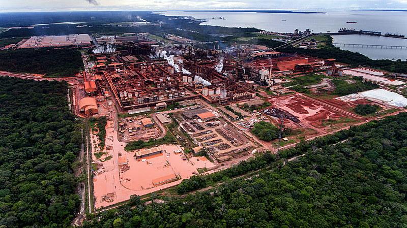 Há 24 inquéritos policiais abertos desde 2003 que registram crimes ambientais de diversas empresas instaladas em Barcarena