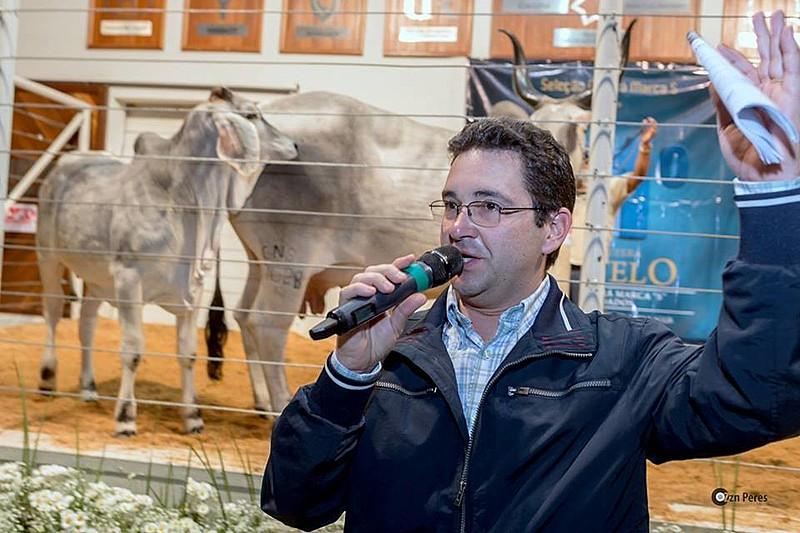 O ruralista Geraldo Melo Filho foi nomeado na quarta-feira (16). O pai é ex-senador e ex-governador e a mãe foi prefeita de Ceará-Mirim