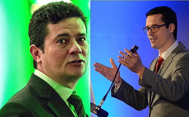 Apesar de membros da força-tarefa expressarem preocupação com os riscos, Moro e Dallagnol seguiram articulando a ação contra a Venezuela.