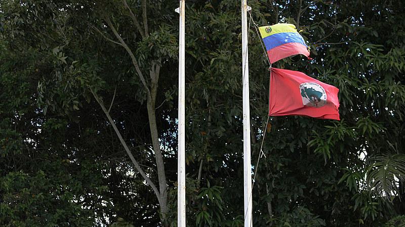 MST apoia projeto de soberania alimentar da Venezuela