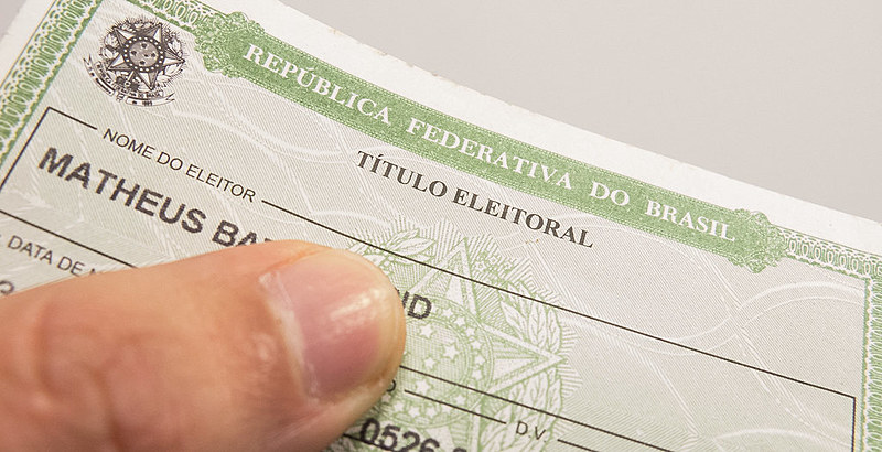 Documento é importante para o exercício da cidadania