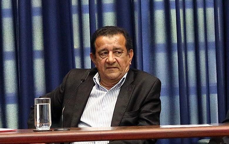 Jeter Rodrigues negou qualquer envolvimento no esquema quando depôs na CPI da Merenda, em setembro