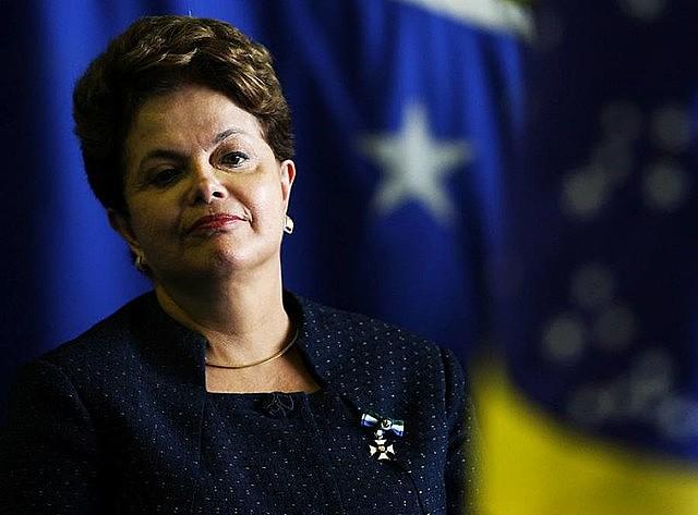 La ex mandataria brasileña fue destituida de la presidencia en un proceso de golpe, como consideran analistas y organizaciones políticas