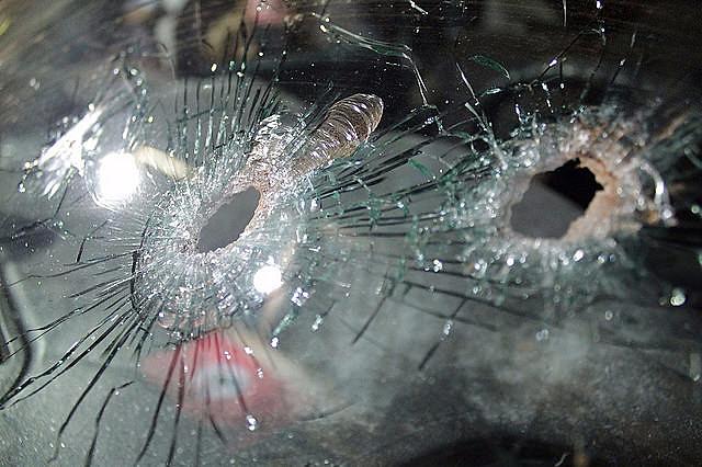 A morte dos trabalhadores foi consequência de ação da Polícia Militar, que estava acompanhada de seguranças da Araupel