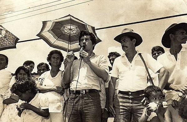Manifestação de 1 de maio de Paragominas (PA)
