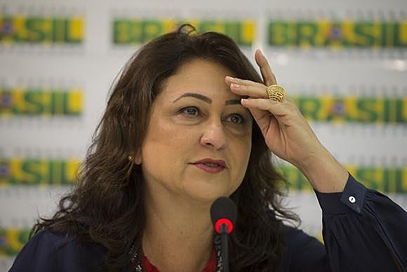 Abreu chegou a promover reuniões em sua casa para articular afastamento do presidente golpista