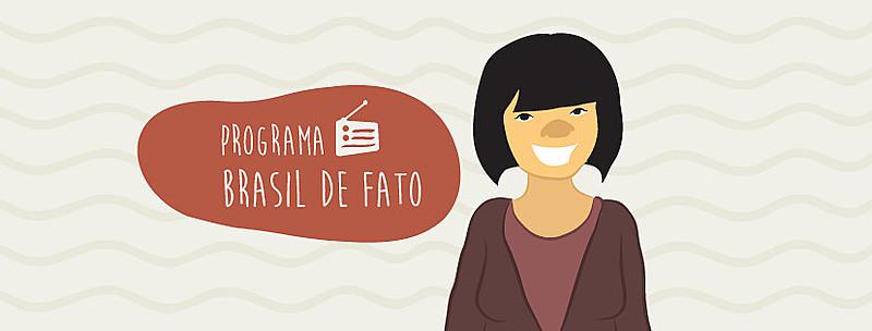 Ouça as edições regionais do programa Brasil de Fato