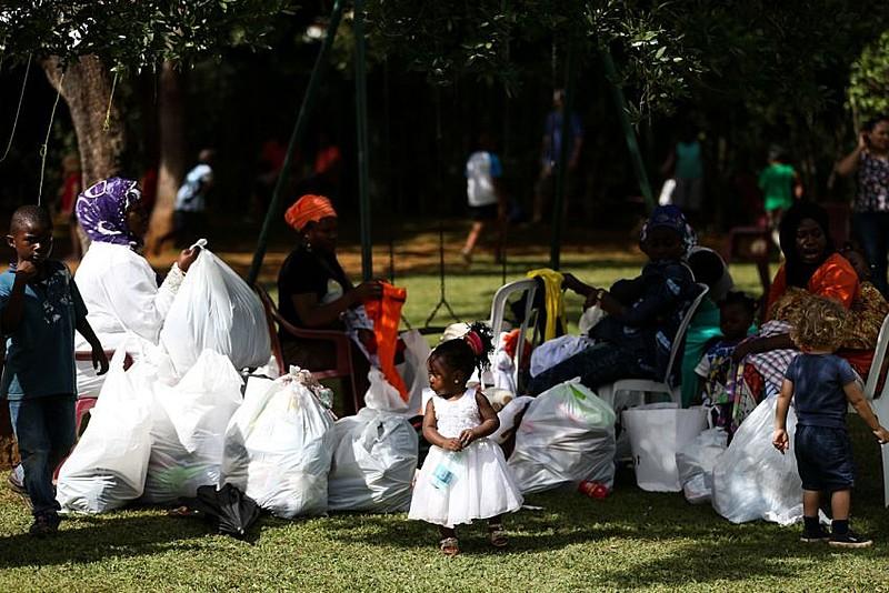 Dia Mundial do Refugiado é comemorado neste 20 de junho
