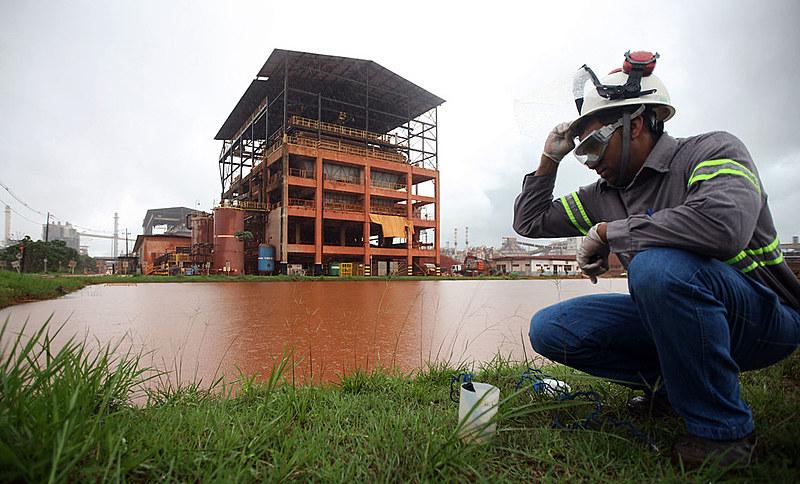 A Secretaria de Estado de Meio Ambiente e Sustentabilidade (Semas) notificou oficialmente a Hydro, por conta do não cumprimento do prazo de