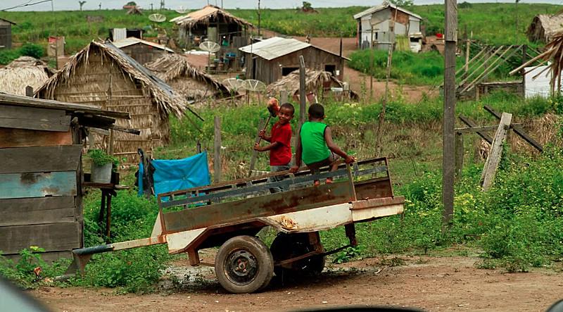 O atual acampamento Helenira Rezende é terceiro levantado pelos agricultores desde 2009, quando foi iniciada a ocupação da fazenda Cedro