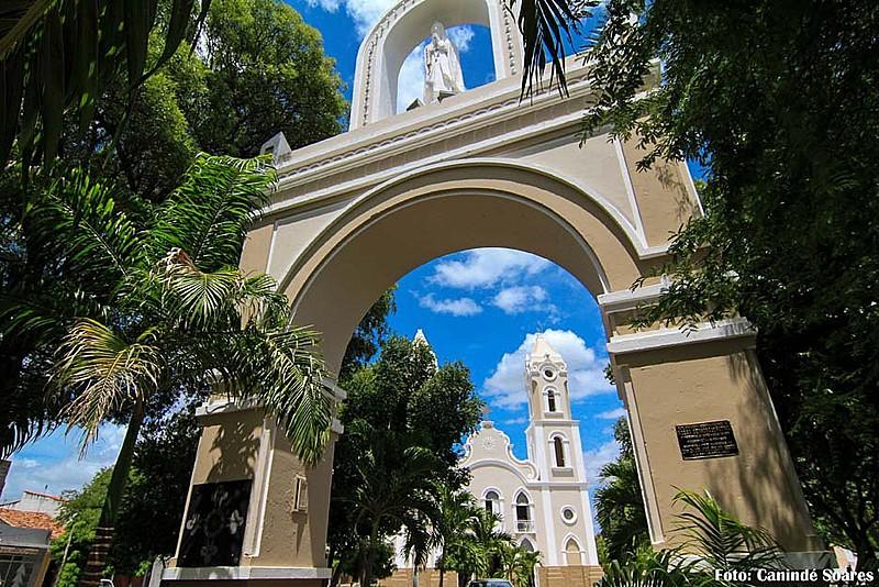 A Praça da Liberdade é um lugar de memória da resistência do povo de Caicó
