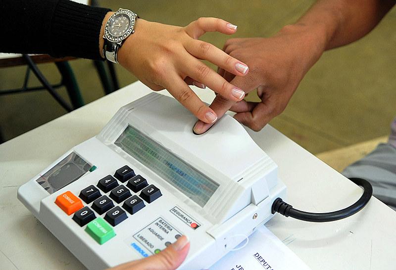 Obrigatoriedade da biometria depende de cada cidade