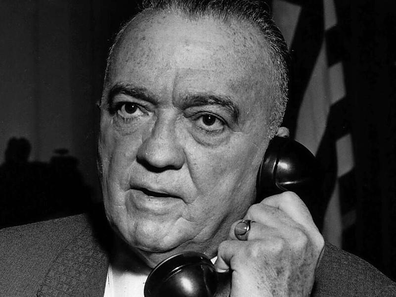 COINTELPRO era o plano clandestino de J. Edgar Hoover para enfrentar os comunistas e demais grupos insurgentes
