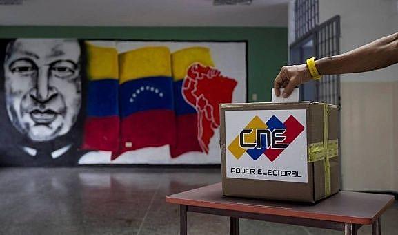No próximo dia 20 de maio, a Venezuela celebrará eleições presidenciais, de Conselhos Legislativos e Concelhos Municipais