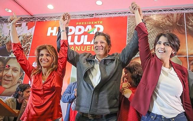 Onze milhões e quinhentos mil brasileiros e brasileiras podem afastar o Brasil do desastre se votarem pela democracia no segundo turno